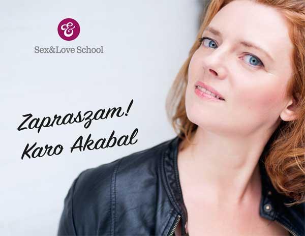 Karo Akabal / fot. Magdalena Trebert