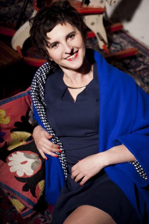 Małgorzata Abassy