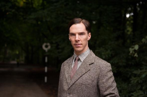 Benedict Cumberbatch / fot. materiał prasowy