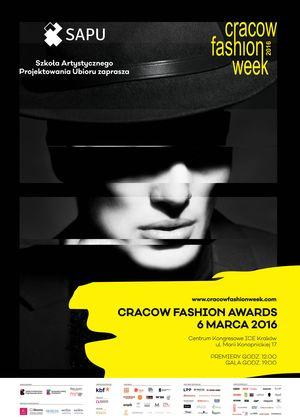 Vii. Cracow Fashion Week   / fot. materiały prasowe
