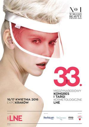 33. Kongres LNE już 16-17 kwietnia w Expo Kraków / fot. materiały prasowe