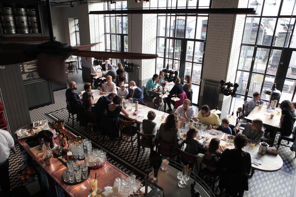 Restaurant Week Polska: 1-10 kwietnia / fot. materiały prasowe
