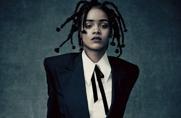 koncert gwiazda Rihanna trasa koncertowa tornee Warszawa wydarzenie muzyka