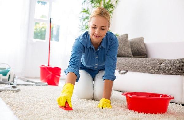 pomoc domowa sprzątanie dom