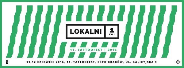tattoo fest lokalni imprezy kraków