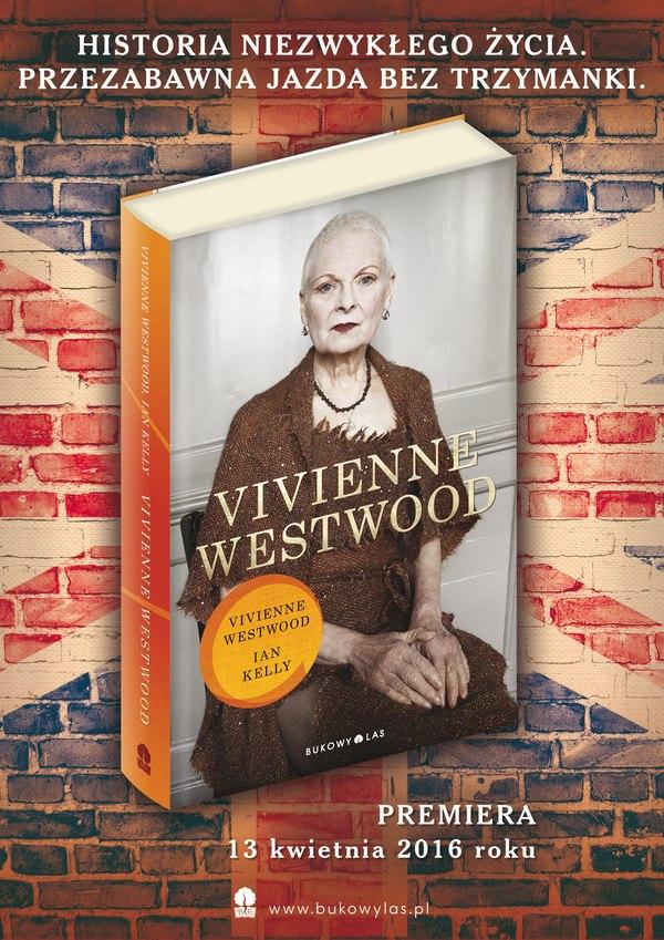 Vivienne Westwood moda projektantka biografia
