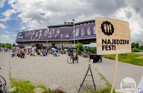 najedzeni fest festiwal kraków forum