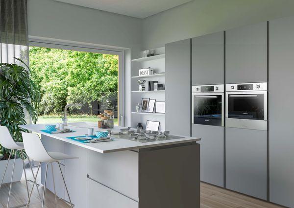 Urządzasz kuchnie? Wybierz sprzęt do zabudowy – odbierz nawet 600 zł!  Miast   -> Kuchnia Elektryczna Do Zabudowy Samsung