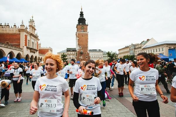 Bieganie nigdy nie było fajniejsze! / fot. materiały prasowe