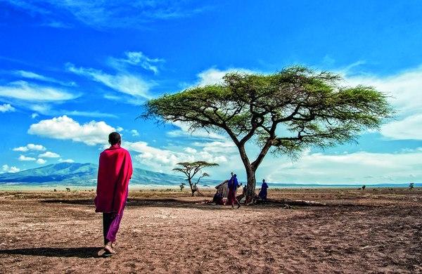 marcin kydryński foto album biel afryka masaj