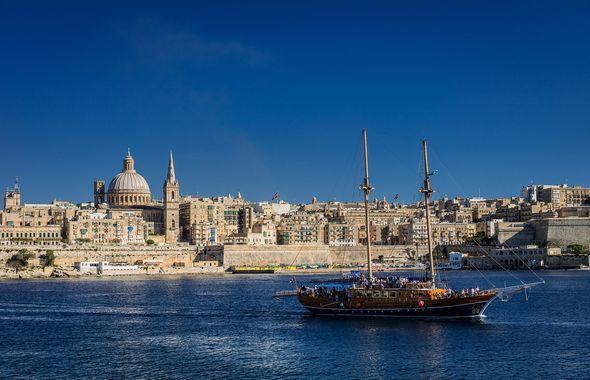 Vallettarot