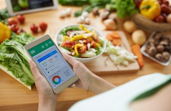 dieta liczenie kalorii dietetyk fit