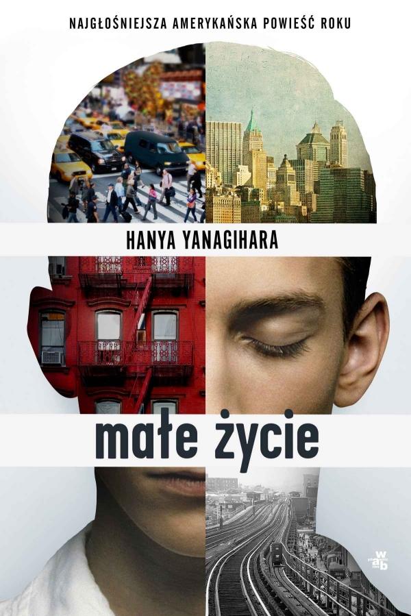 """""""Małe życie"""" Hanya Yanagihra (WAB) /fot.materiały prasowe"""