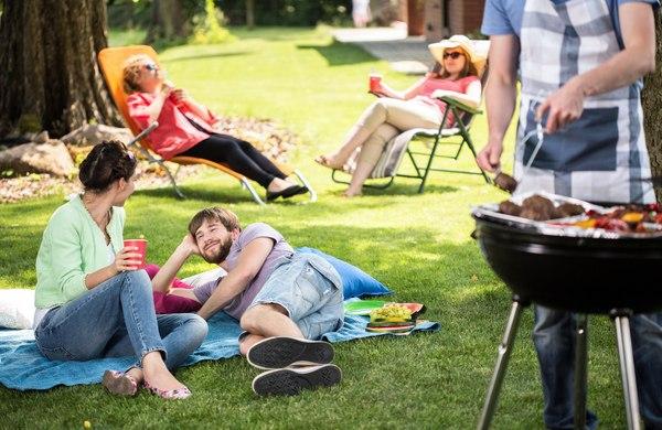piknik krakowski wakacje w mieście