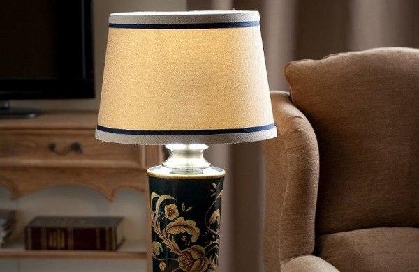 Dekoria.pl, lampa stołowa Noriko ceramiczna