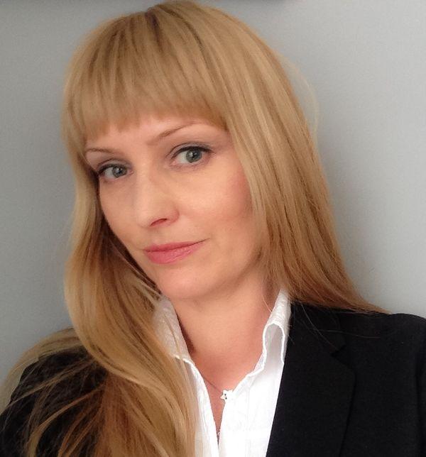 Anna Ława: kobieta wielozadaniowa obecna na każdym wtorkowym treningu / fot. archiwum prywatne