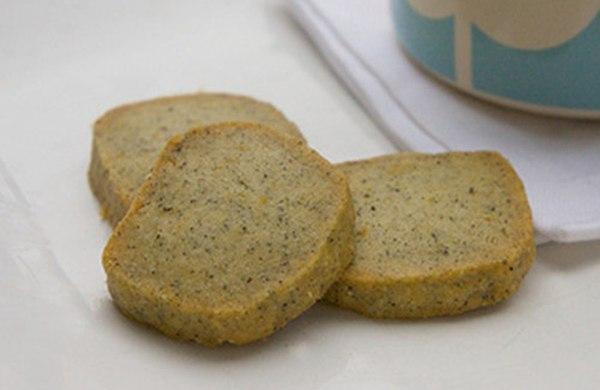 herbaciane ciasteczka przepis deser