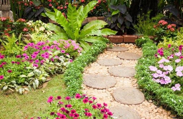 Jak Urządzić Mały Ogród Krok Po Kroku Miasto Kobiet