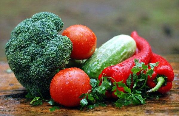 żywność bio eko natura fit