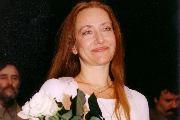 Anna Szałapak / fot. archiwum prywatne