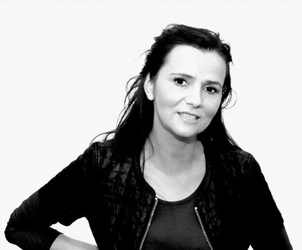 Barbara Fijał / fot. A. Politowicz