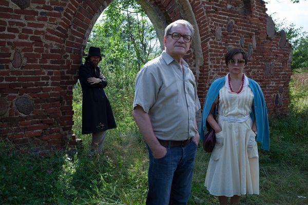 "Kadr z filmu ""Ostatnia rodzina"" / fot. Hubert Komerski"