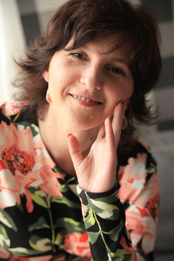 Małgorzata Abassy: ekspertka od happy-endingów / fot. archiwum prywatne