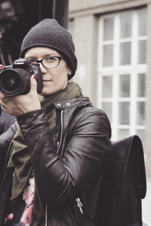 Marta Magdalena Niebieszczańska / fot. Alex Lua Kaczkowska