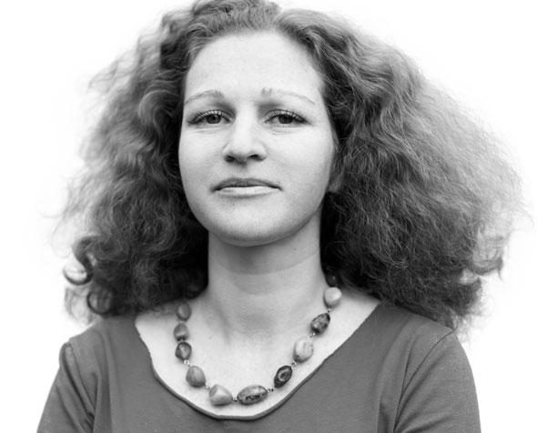 Żanna Słoniowska