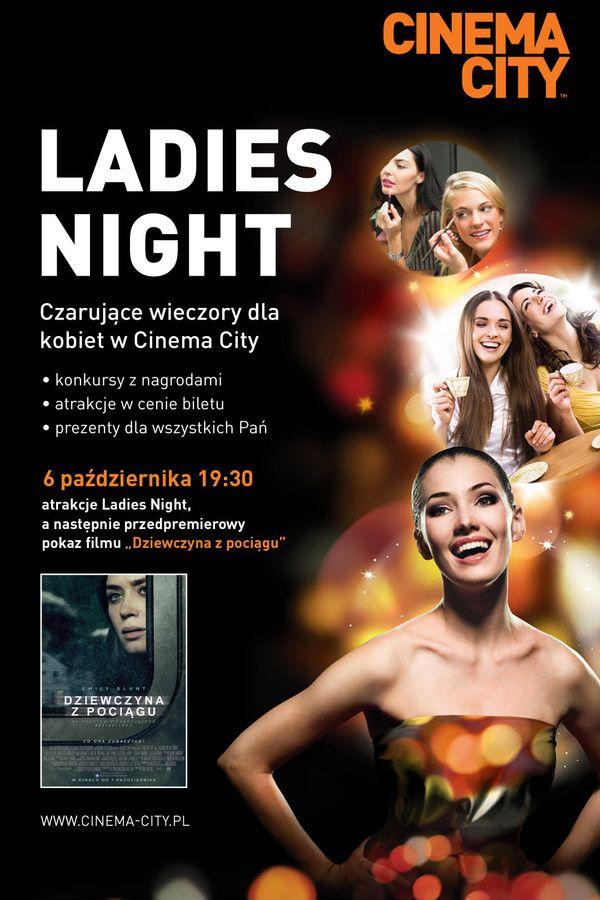 """""""Dziewczyna z pociągu"""" w ramach Ladies Night  w czwartek 6 października o godz.19.30 w wybranych kinach Cinema City / fot. materiały prasowe"""