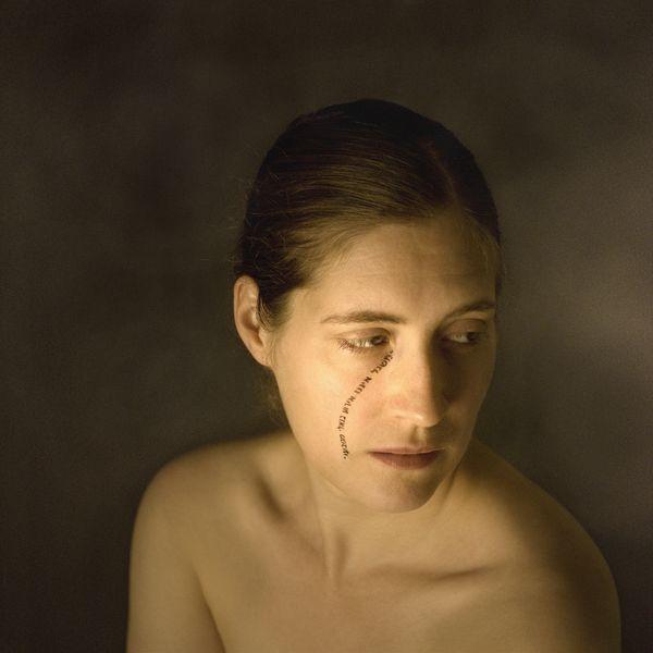 """Nano Shabtai """"Stosunek seksualny nie jest banalną rzeczą"""" / fot. I. Nesher"""