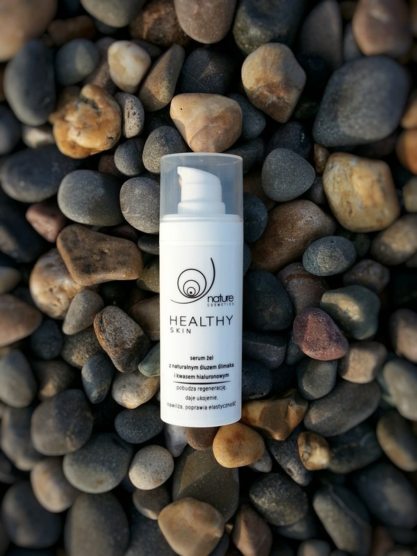 Serum Healthy Skin / fot. Nature Cosmetics