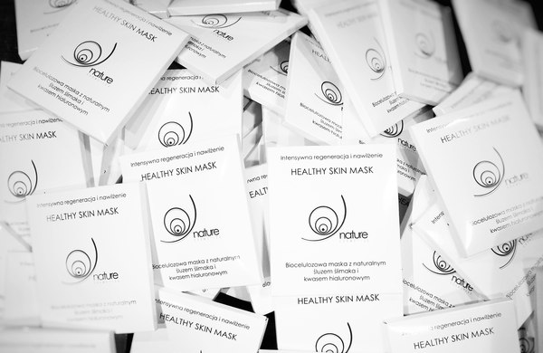 Masa masek / fot. Nature Cosmetics