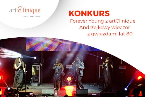 Wybierz się na andrzejkowy koncert z ArtClinique / fot. materiały prasowe