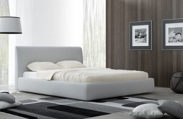 Łóżko Alier / fot. materiały prasowe