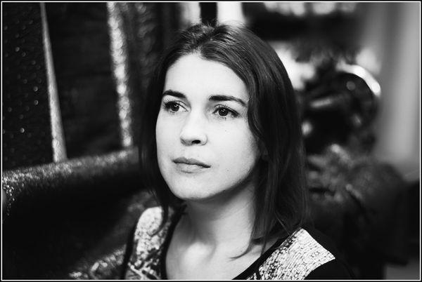 Magdalena Sławeńska / fot. materiały prasowe Matex