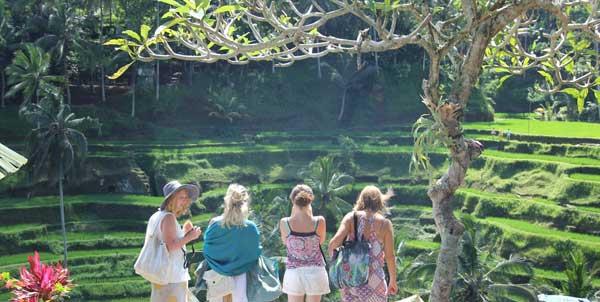 Bali Transcendental Art. Po tej podróży nic już nie będzie takie jak przed. Fot. Madzia Lubowiecka