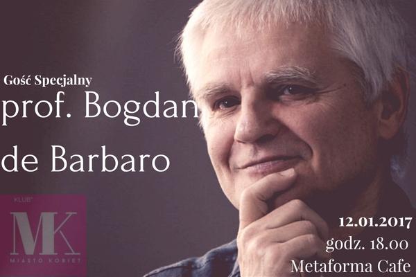 """Profesor Bogdan de Barbaro będzie Gościem Specjalnym 13 KMK / fot. kadr z filmu """"Nawet nie wiesz, jak bardzo cię kocham"""" reż. P. Łoziński"""