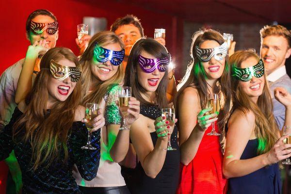 Przywitać Nowy Rok z klasą i bez zbędnych wydatków / fot. materiały prasowe