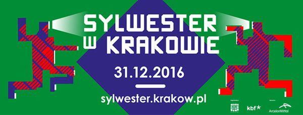 Sylwester w Krakowie 2016/2017 / fot. materiały prasowe