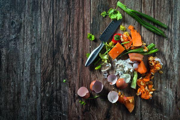 Marnujemy co roku 9 mln ton żywności. To średnio 2400 zł na 4-osobową rodzinę rocznie / fot. Fotolia