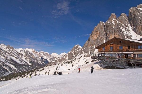 Cortina / fot. Shutterstock