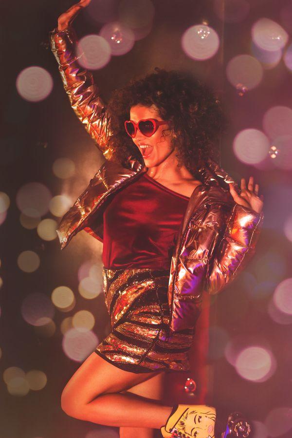 Disco szaleństwo! / fot. Weronika Reichert (Piasecki)