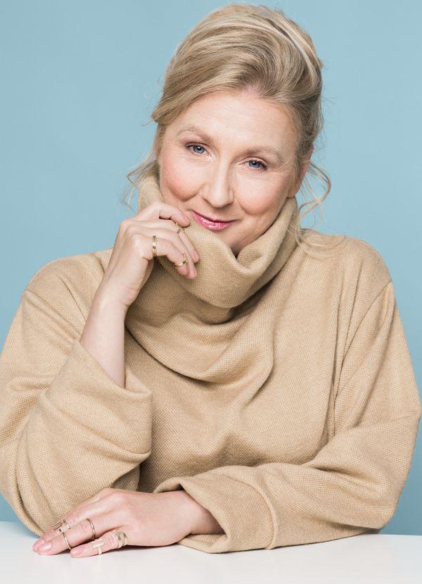 Aldona Jankowska / fot. Weronika Kosińska