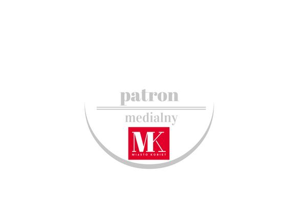Patron medialny MK
