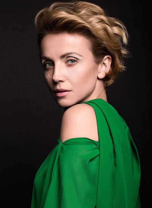 Katarzyna Zielińska / fot. Weronika Kosińska
