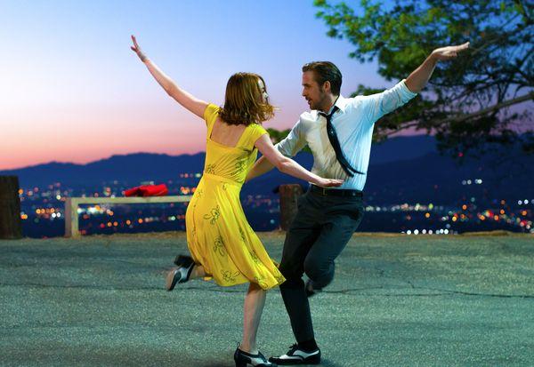 Emma Stone&Ryan Gosling – o nich się mówi! / fot. materiały prasowe