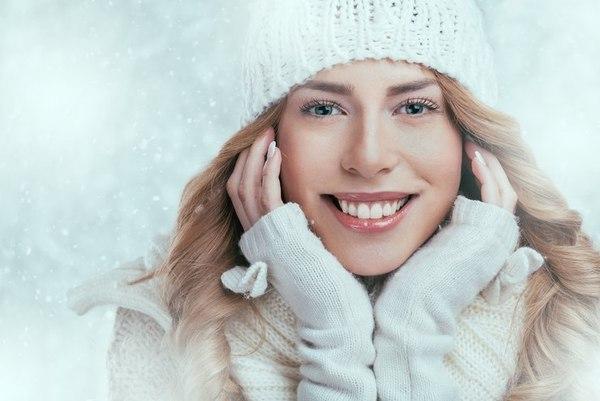 Zadbaj o siebie zimą! / fot. Fotolia