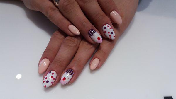 Przepyszny manicure tylko w Seemi! / fot. materiały prasowe