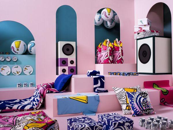 Ikea SRIDD / fot. materiały prasowe